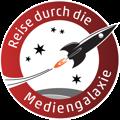 mediengalaxie-Logo_farbig_sehrklein-sterne